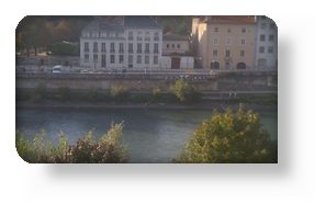 'Grenoble downtown accommodation rental flat '